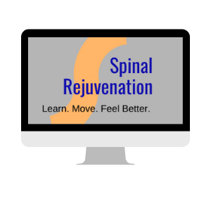 spinal rejuvenation online course