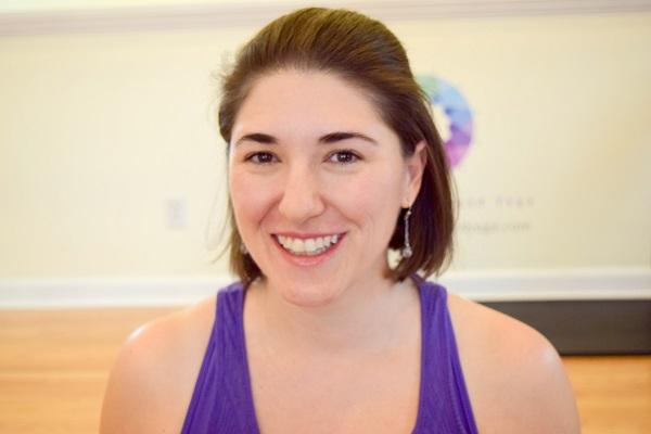 Sarah Stockett