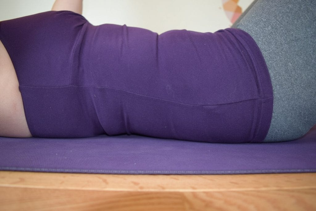 pilates imprint exercise